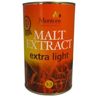 Muntons Extra Light LME