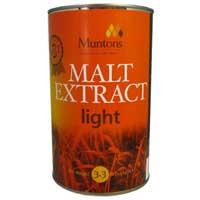 Muntons Light LME