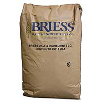 Briess Sparkling Amber DME - 50lb