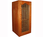 Vinotemp Sonoma 180 Wine Cellar Storage Cabinet