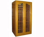 Vinotemp Sonoma 250 Wine Cellar Storage Cabinet
