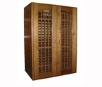 Vinotemp Sonoma 410 Wine Cellar Storage Cabinet