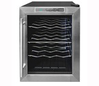 Vinotemp VT-12TEDS 12-Bottle Thermoelectric Wine Cooler