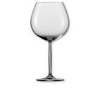 Schott Zwiesel Diva Claret Burgundy Wine Glass - Set of 6