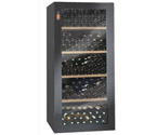 Climadiff DV265MGN2U Diva 265 Bottle Multi-Temperature Wine Cabinet
