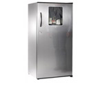 Climadiff EV504ZXU Theatrical Multi-Temperature 203 Bottle Wine Cabinet