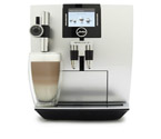 Jura-Capresso Impressa J9 13592 One Touch Automatic Coffee Center -  TFT - Brilliant Silver