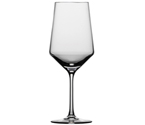 Schott Zwiesel Pure Bordeaux Wine Glass Stemware - Set of 6