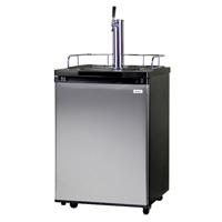 Kegco K209S-1 Keg Fridge