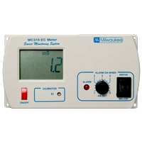 Milwaukee MC310 EC Conductivity Monitor