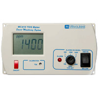 Milwaukee MC410 TDS PPM Monitor