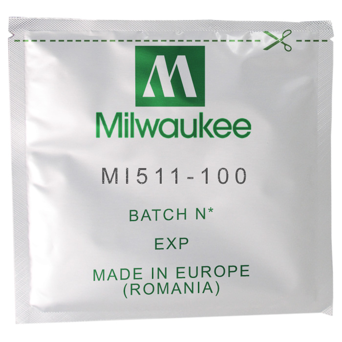 Reagent Kit for 100 Test for pH & Free & Total Chlorine Unit