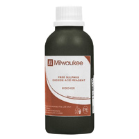 Acid Reagent for Free SO2 (4x 100 mL bottle)