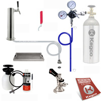 Premium Tower Oktoberfest Kegerator Conversion Kit
