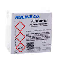 Phosphate Replacement Reagent Kit -25 packet