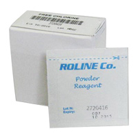 Iron Replacement Reagent Kit - 25 packet