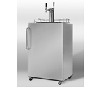 SBC490OSTWIN Outdoor Kegerator