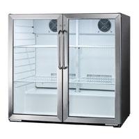Open Box - Summit SCR7052D Commercial Undercounter Beverage Center Refrigerator