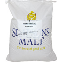 Simpsons Golden Naked Oats - 55 lb
