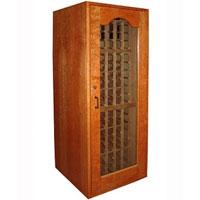 Vinotemp Sonoma 180 Wine Cellar Storage Cabinet
