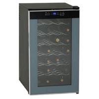 Avanti EWC280B 28-Bottle Freestanding Thermoelectric Wine Refrigerator