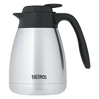 Thermos TGS1000SS4 Stainless Steel Carafe - 34 oz.