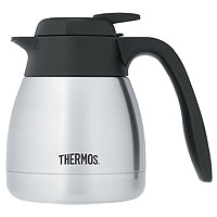 Thermos TGS600SS4 Stainless Steel Carafe - 20 oz