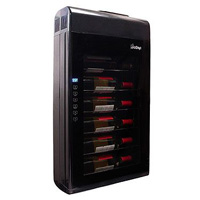 6 Bottle Thermoelectric Wine Cooler Refrigerator