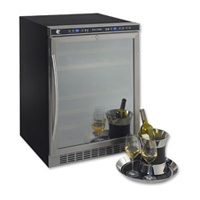 Avanti WCR5404DZD 46-Bottle Dual Zone Wine Cooler