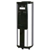 Hot & Cold Water Dispenser - Brushed Stainless Steel