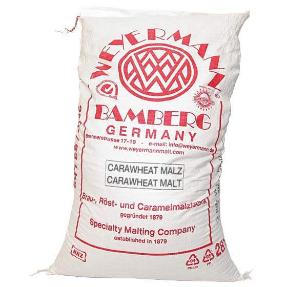 Weyermann CARAWHEAT - 55 lb