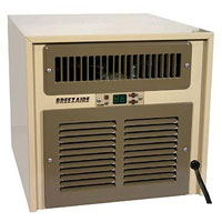 Refurbished - Breezaire WKL 1060 Wine Cooling Unit (140 Cu.Ft. Capacity)