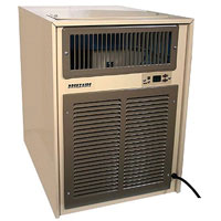 Refurbished - Breezaire WKL 4000 Wine Cooling Unit - 1000 Cu. Ft. Wine Cellar