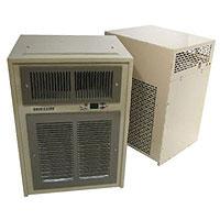 Split System Wine Cooling System (1000 Cu.Ft. Capacity)