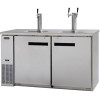 Kegco Commercial Grade Keg Dispenser