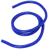 100 Foot Length of 5/16 Inch I.D. Blue Air Line