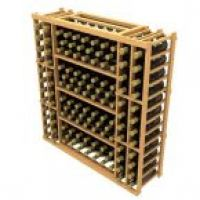 Stackable Case Wine Rack