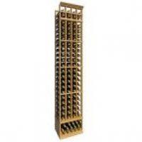 8' Four Column Standard Wine Rack