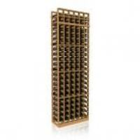 7' Six Column Standard Wine Rack