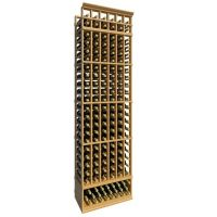 8' Six Column Standard Wine Rack