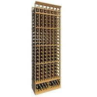 8' Seven Column Standard Wine Rack