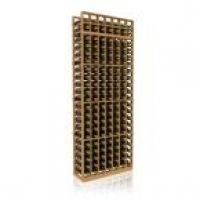 7' Seven Column Standard Wine Rack