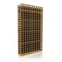 7' Ten Column Standard Wine Rack