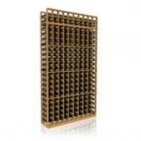 7' Ten Column Standard Wine Rack