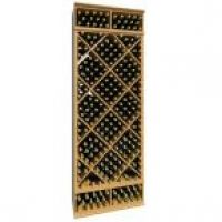 8' Diamond Wine Storage Bin
