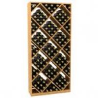 Diamond Wine Storage Bin
