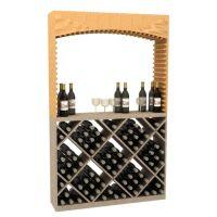 Wine Archway