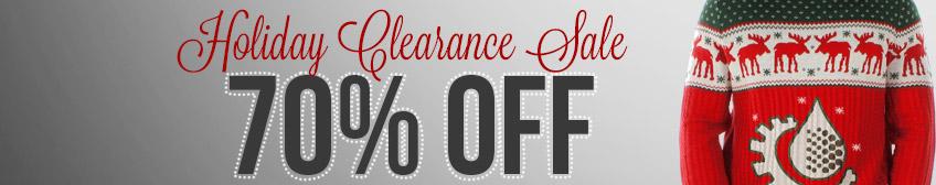 70% Clearance Sale - Rotation