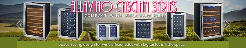 Allavino Cascina Series