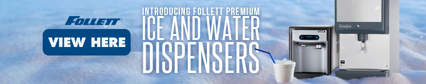 Follett Ice Makers
